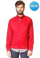 BEN SHERMAN Jacket rio red