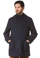 BEN SHERMAN Jacket staples navy