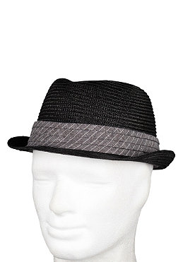BEN SHERMAN Logo 2 Hat black