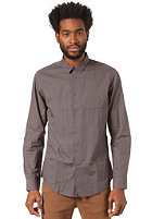BEN SHERMAN Mini Point  L/S Shirt forged iron