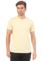 BEN SHERMAN Prestwick S/S T-Shirt yellow breeze marl