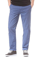 BEN SHERMAN Slim Stretch Chino Pant washed blue