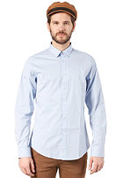 BEN SHERMAN Small Point  L/S Shirt dusk blue