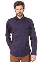 BEN SHERMAN Small Point  L/S Shirt eclipse