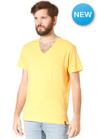 BEN SHERMAN Styled S/S T-Shirt fresh gold marl