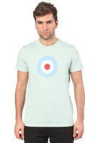 BEN SHERMAN Throne Mod Fit S/S T-Shirt softmint