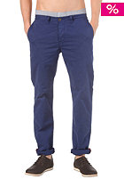 BEN SHERMAN Washed Chino Pant atlantic blue