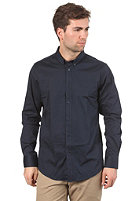 BEN SHERMAN William L/S Shirt classic navy