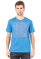 BENCH 8 Bit Bench S/S T-Shirt skydiver