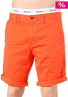 BENCH Aigburth Chino Short mandarin red