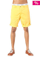 BENCH Aigburth Chino Short yolk yellow