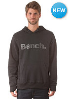 BENCH Airesist Hooded Sweat jet black