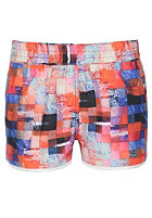 BENCH All Aboard Boardshort spiced coral