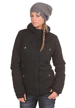 BENCH Ammonite C Jacket black BLK 1034C