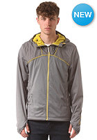BENCH Armbancol Hooded Zip Sweat smoked pearl