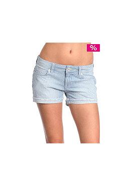 BENCH Babe Shorts mid worn blue