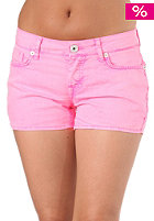 BENCH Babe Shorts mid worn pink