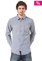BENCH Baildon Shirt dark denim