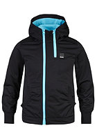 BENCH Ball Brook Sweat Jacket black