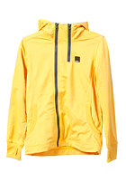 BENCH Ball Brook Sweat Jacket yolk yellow