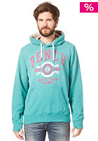 BENCH Beamsley Hooded Sweat porcelan green