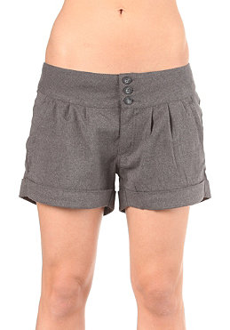 BENCH Beckett Shorts anthracite marl BLL 060