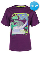 BENCH Bench Sound S/S T-Shirt gloxnia