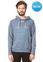 BENCH Bentinck Hooded Sweat china blue