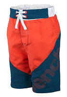 BENCH Benyon Boardshort mandarin red