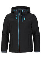 BENCH Bikerdale Jacket black