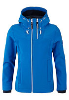 BENCH Bikerdale Jacket skydriver