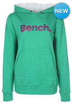 BENCH Birbank Hooded Sweat simply green