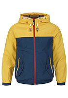 BENCH Blackett Jacket yolk yellow