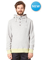 BENCH Bleakley Hooded Sweat grey marl