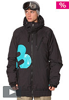BENCH Block Jacket black