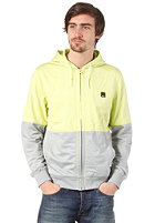 BENCH Blockie Sweat Jacket daiquiri green