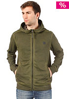 BENCH Bo-Shank Sweat Jacket olive night