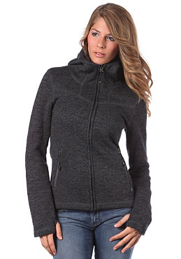 BENCH Bonded Fire C Fleece Jacket black BLF 927C