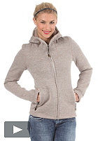 BENCH Bonded Fire C Fleece Jacket fungi BLF 927C