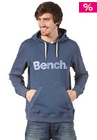 BENCH Briscoe Hooded Sweat dark denim