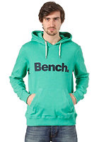 BENCH Briscoe Hooded Sweat simply green