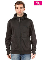 BENCH Chippa Sweat Jacket black