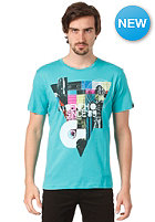 BENCH City Triangle S/S T-Shirt ceramic