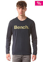 BENCH Coalition II Longsleeve total eclipse
