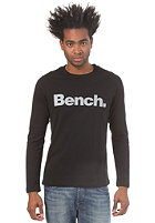 BENCH Coalition Longsleeve black