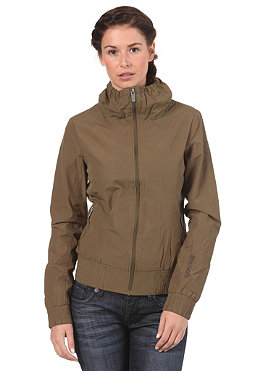 BENCH Corey Jacket beech BLK 1529