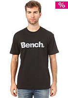 BENCH Corporation S/S T-Shirt black