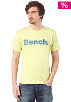BENCH Corporation S/S T-Shirt daiquiri green