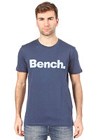 BENCH Corporation S/S T-Shirt dark denim