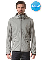 BENCH Determined Windbreaker Jacket neutral grey